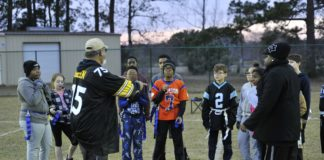 flag football safety tips