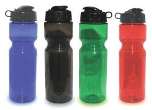 Youth Flag Football Equipment | Hydration Bottles
