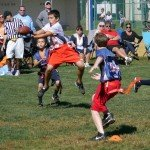 Learn How To Protect Your Child From Injuries Related To Playing Sports.