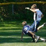 Safety Tips For Parents – 3 Must Have Pieces of Flag Football Equipment