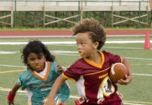 flag football basic rules